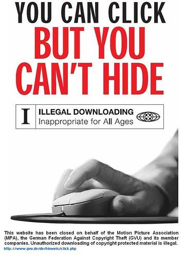 El fin de la piratería digital