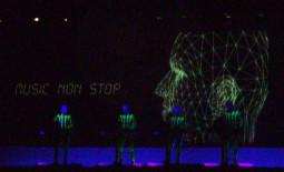 Básico.fm, music non stop.