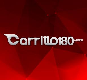 Deportes en Básico.fm: Carrillo180.com
