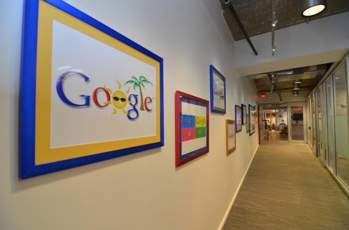 """Google Drive: Ahora sí inicia la competencia por la """"nube""""."""