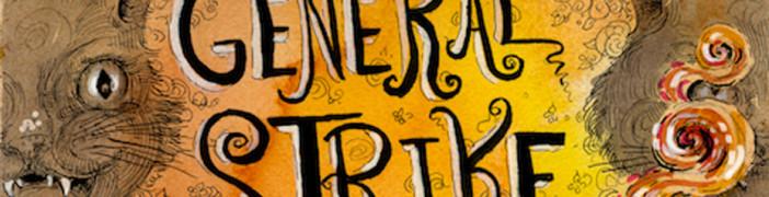 Occupy Wall Street: Huelga General para el 1º de Mayo