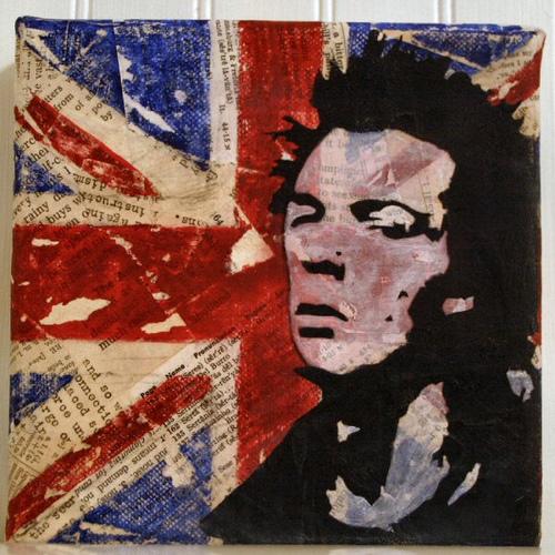 Sex Pistols rechaza la invitación a la ceremonia de clausura de los Juegos Olímpicos. ¡Larga vida al Punk!