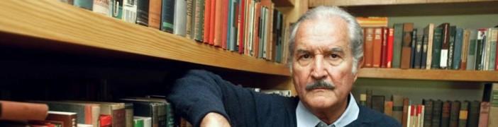 Carlos Fuentes: epicentro de la literatura mexicana