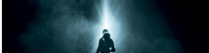 Prometheus: más allá de Alien
