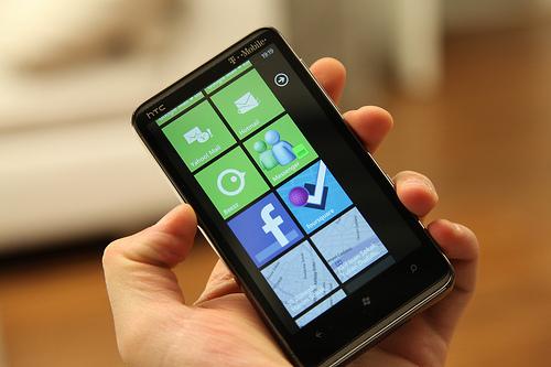 Windows Phone 8 tendrá juegos de Electronic Arts