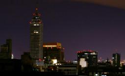 Bienvenidos a Ciudad Capital