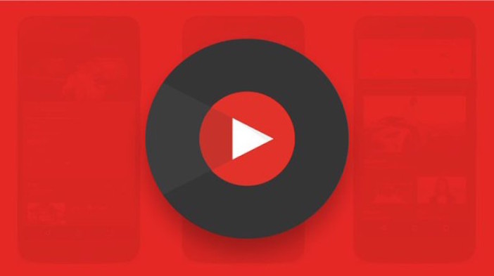 Estrenan YouTube Music en Estados Unidos