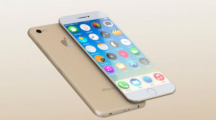 El supuesto iPhone 7