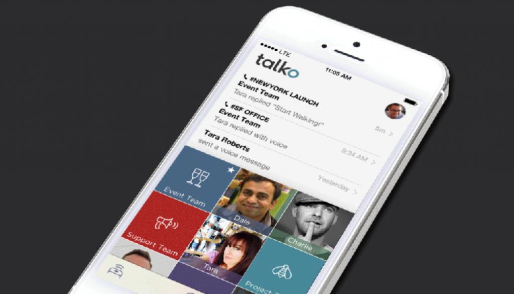 Talko cerrará sus funciones en marzo de 2016