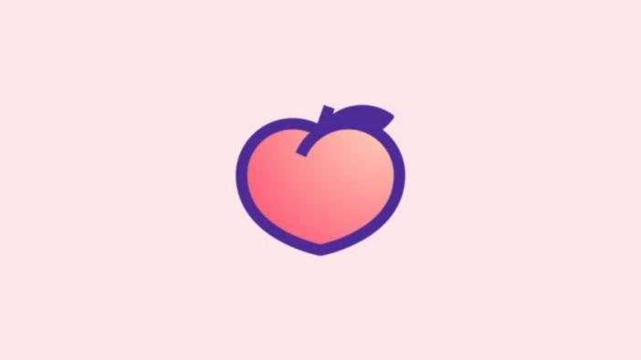 Peach, la nueva app que causa sensación