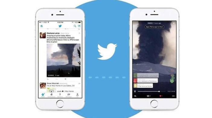 Twitter habilita video stream en tuits