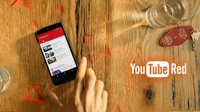 YouTube Red anuncia producciones originales