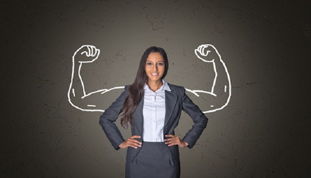 liderazgo femenil 1