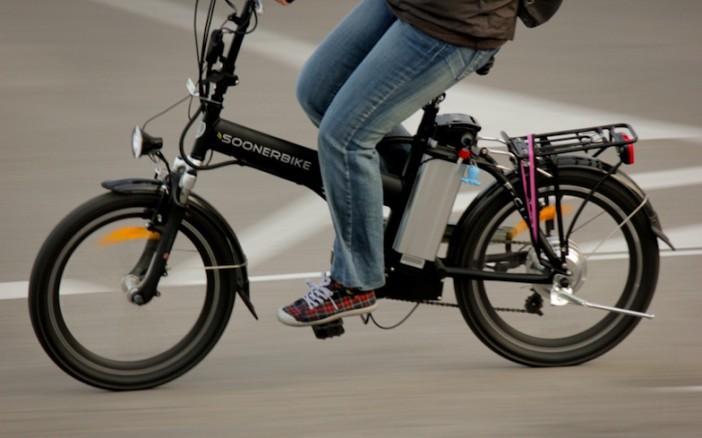 Conviértete en el mejor 'hipster en bicicleta'