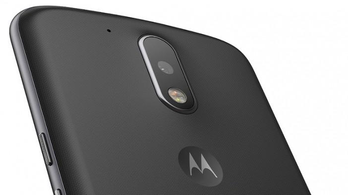 Nueva generación del Moto G