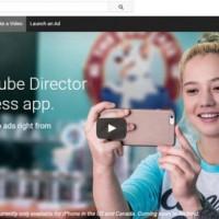YouTube Director para anuncios de empresas