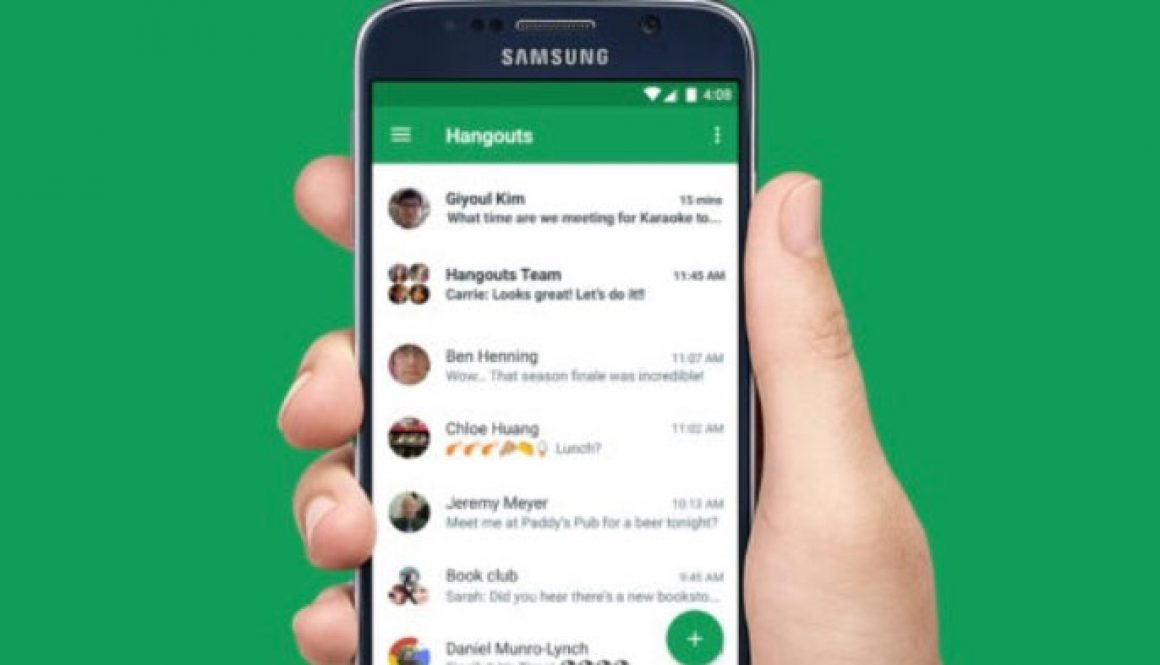 cel-android-hangouts