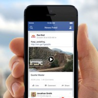 A ver videos offline de Facebook para Android