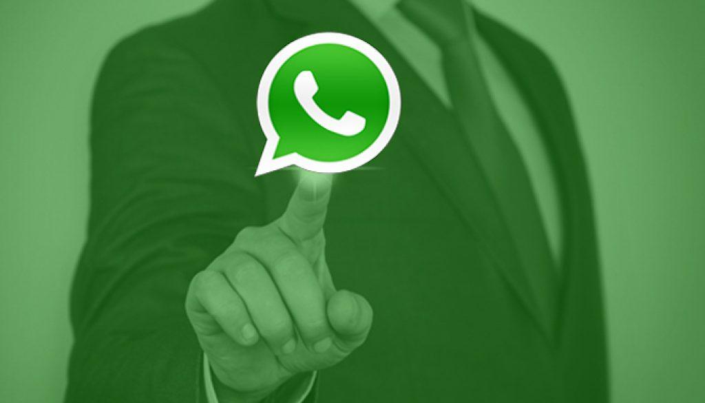 whatsapp para marketing digital