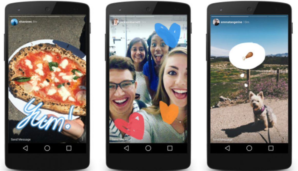 Instagram Stories, los videos más divertidos
