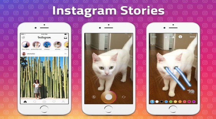 Conoce lo nuevo de Instagram Stories