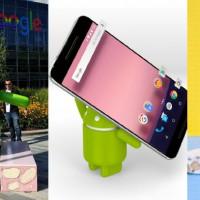 Android 7.0 Nougat ya disponible
