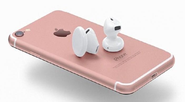 Novedades del nuevo iPhone 7
