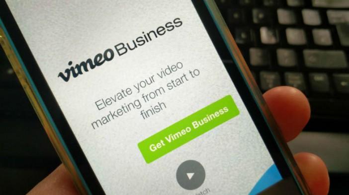 Vimeo Business, para empresas y organizaciones
