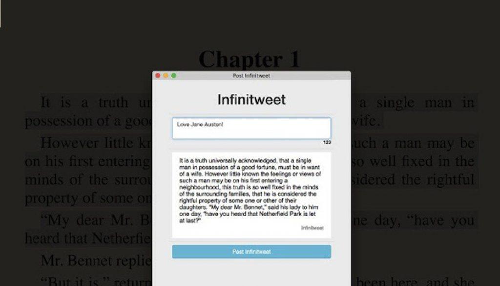 infinitweet-internet-twitter