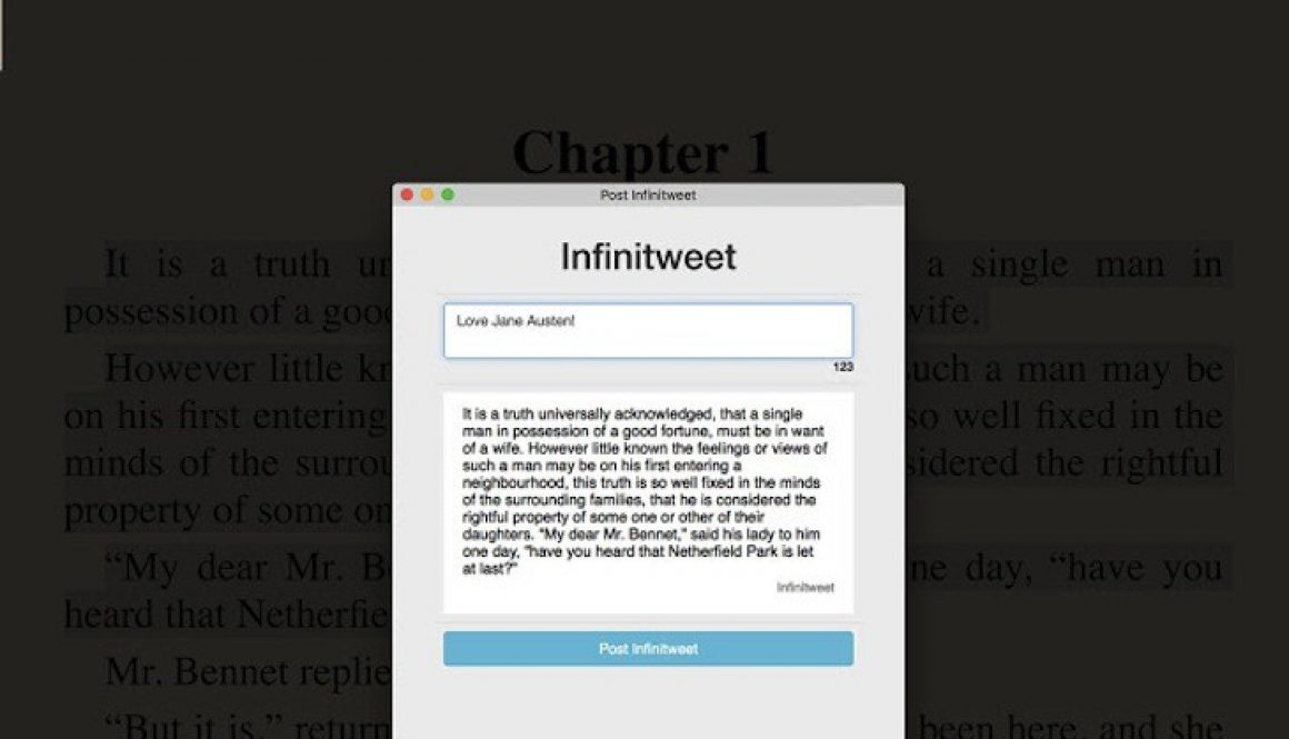 infinitweet-internet-twitter