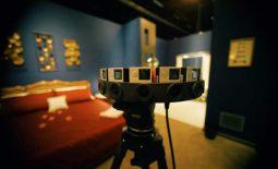 Presenta Google videos de terror en 360 grados