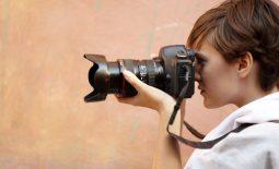Harvard publica gratis en Internet su curso de fotografía