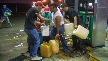 gasolinazo en mexico