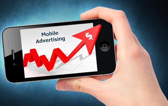 Publicidad en aplicaciones móviles: el futuro de empresas en desarrollo