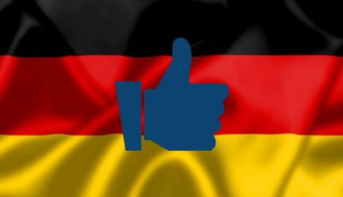 Facebook implanta sistema de eliminación de noticias falsas en Alemania
