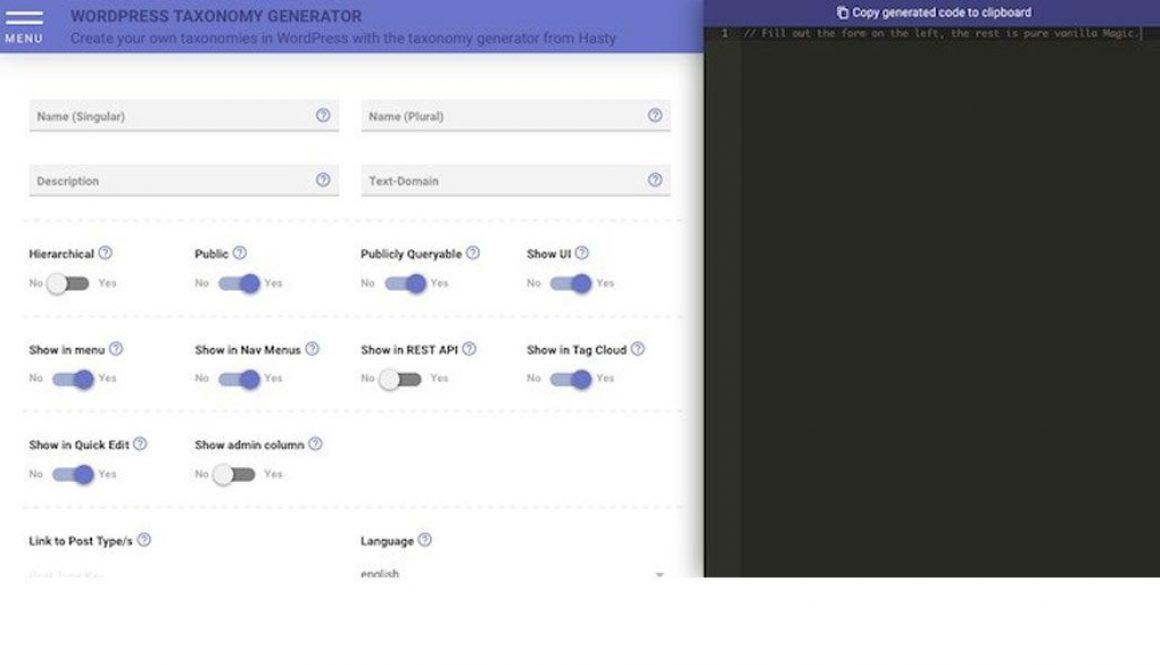 generador-snippets-wordpress