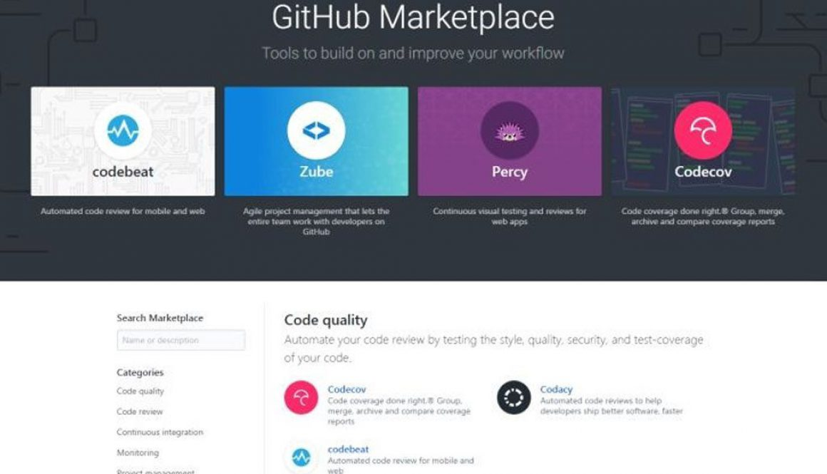 marketplace-github