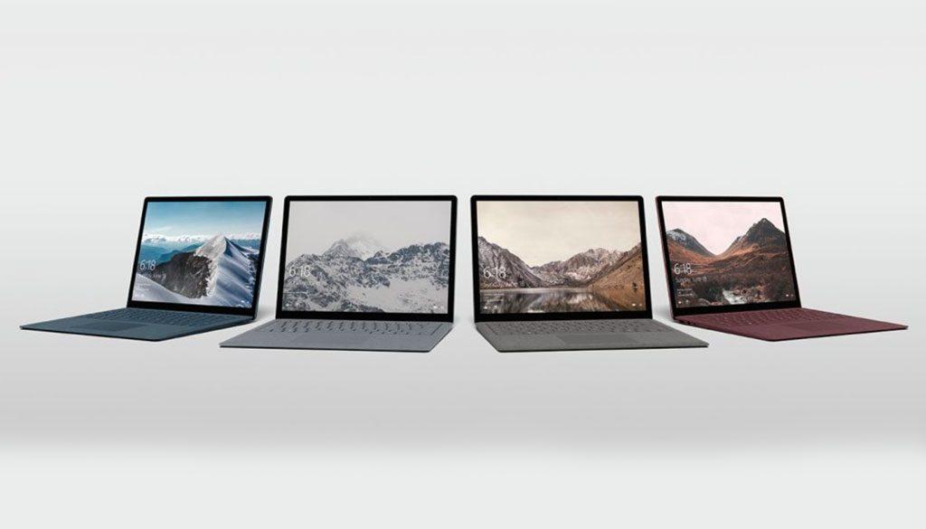 surface-laptop-microsoft