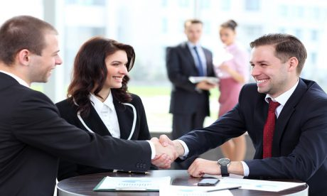 presentacion clientes