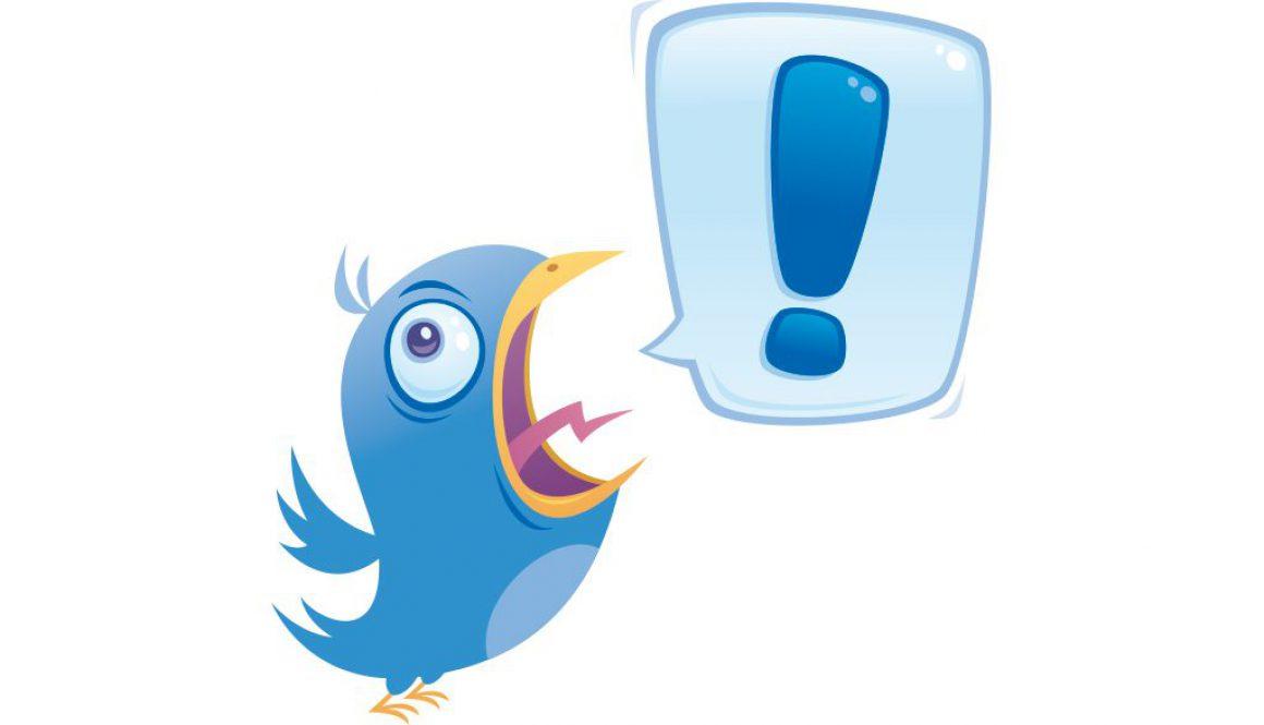 Twitter 280 caracteres