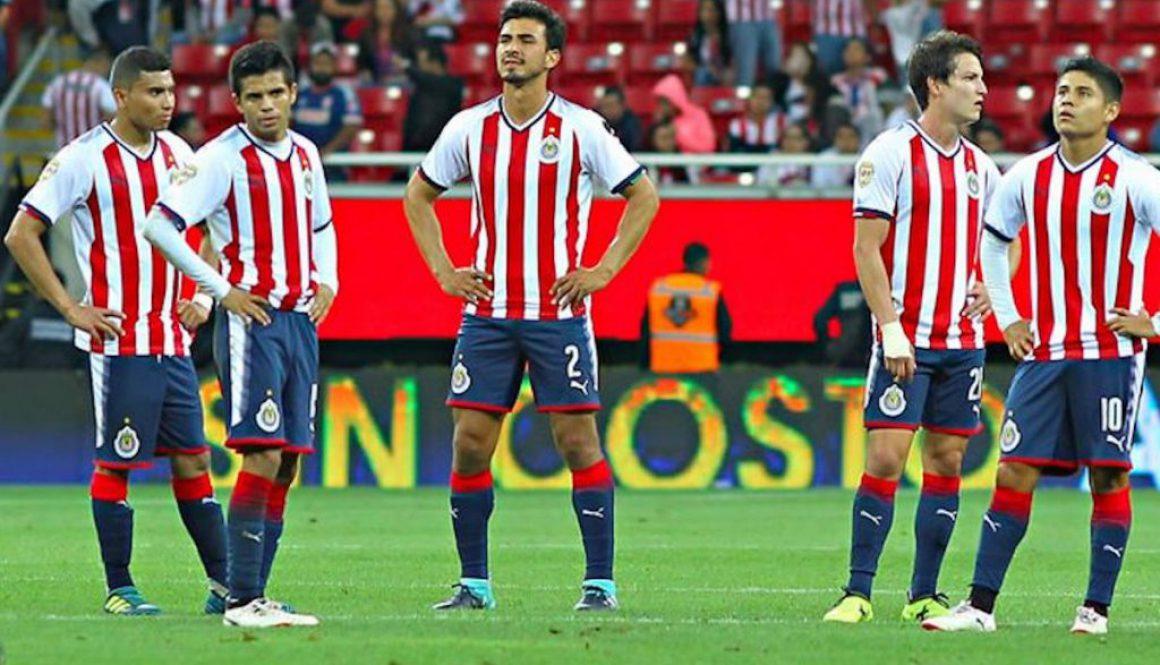De Anda promete que arreglará pleito entre jugadores y directiva de Chivas