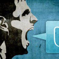 twitter violencia odio