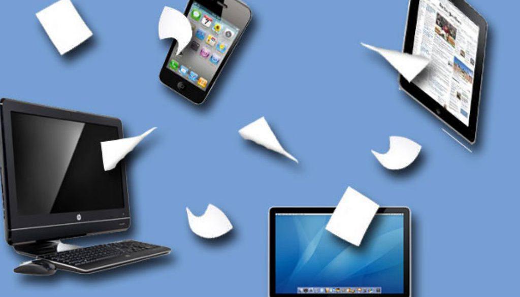 Compartir archivos por internet