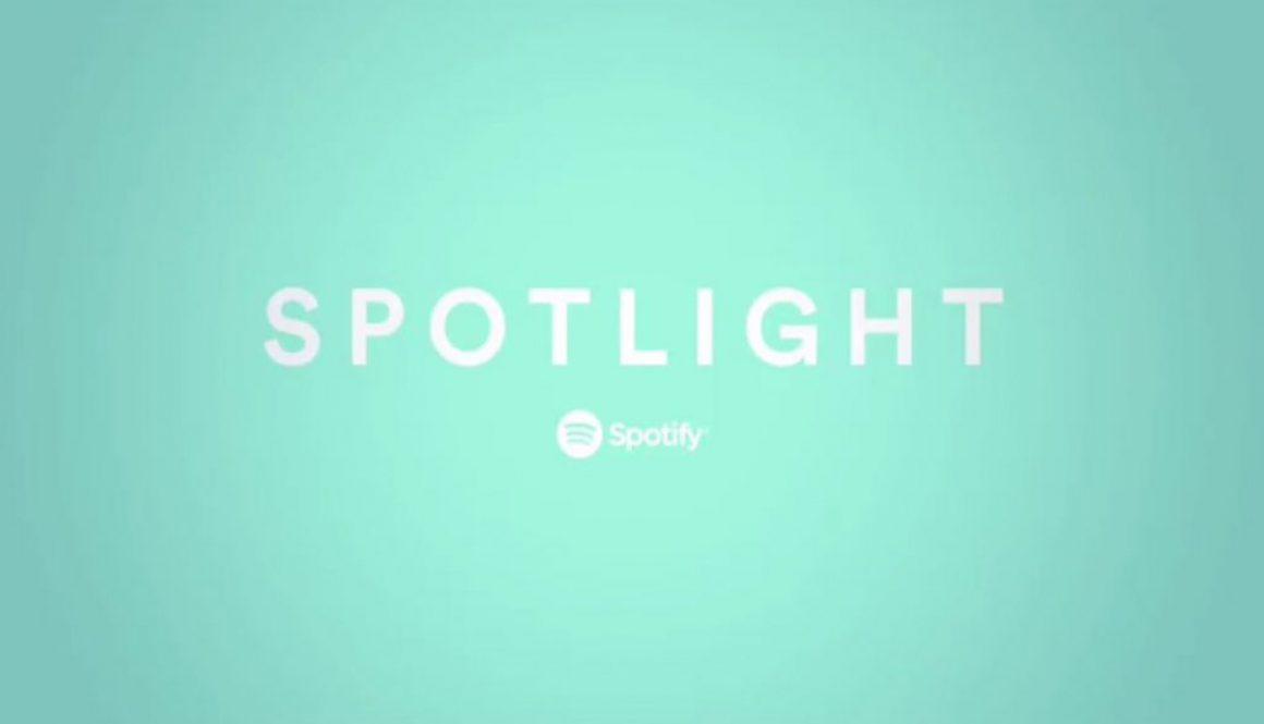 spotlight de spotify