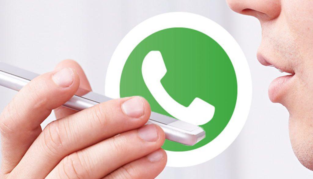 Transcriber para WhatsApp